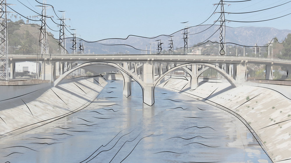 <i>IMPACT / EDUCATION</i>LA River