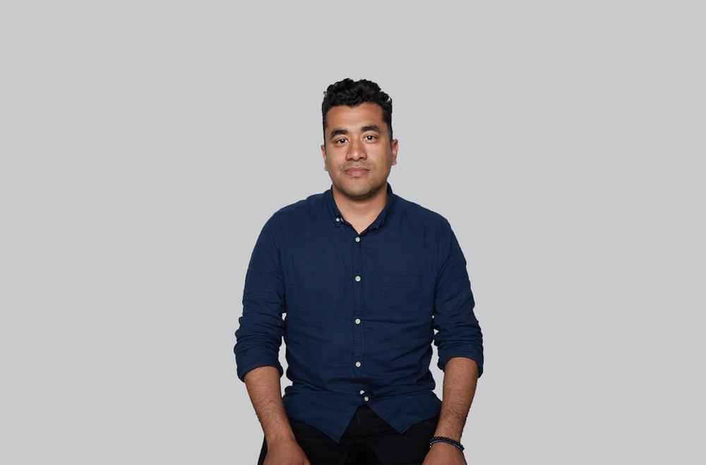 James Rosales<t>Asset Portal Manager</t>