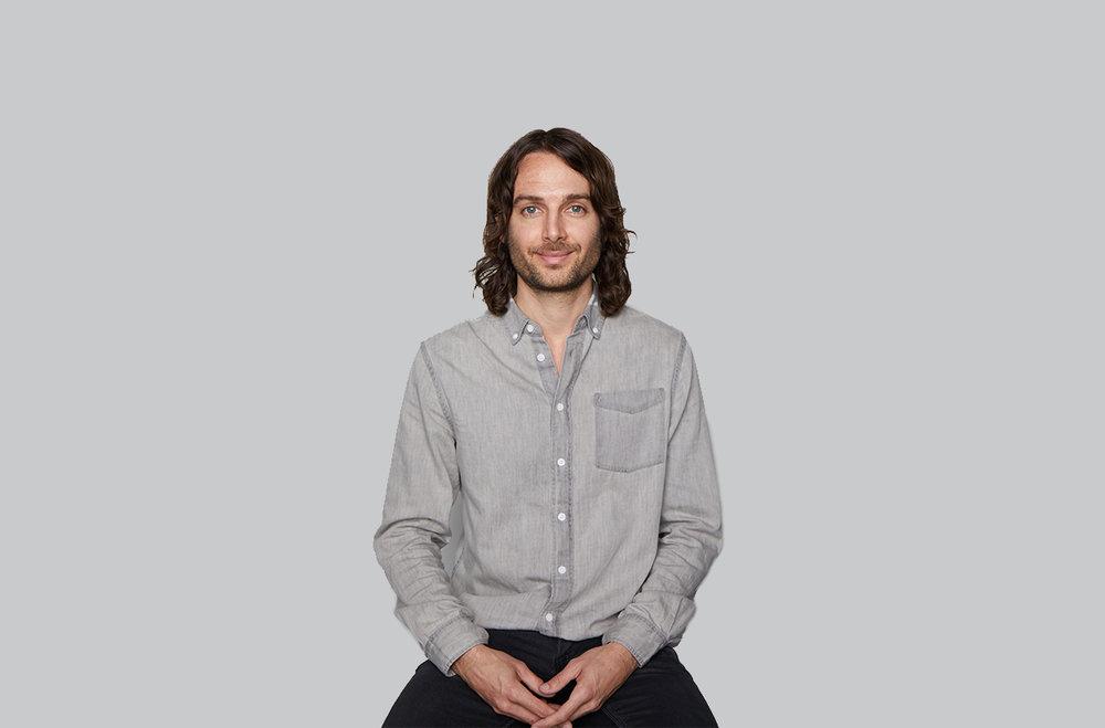 Jordan Wiggins<t>Social Media Strategist </t>