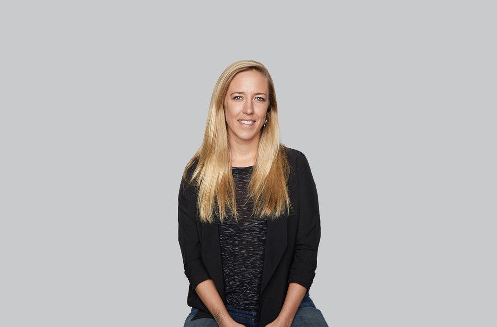 Karoline Mikkelsen<t>Senior Producer</t>
