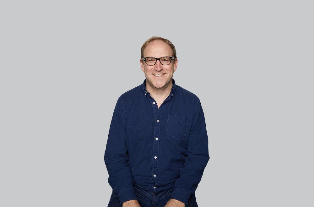 Michael Hofacre<t>Editor</t>