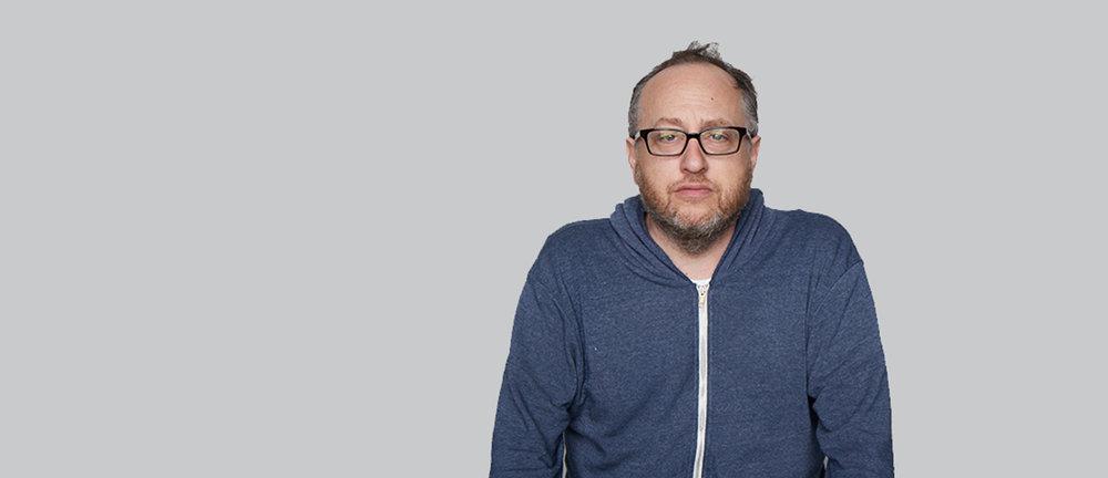 JESSE DYLAN - FOUNDER & DIRECTOR