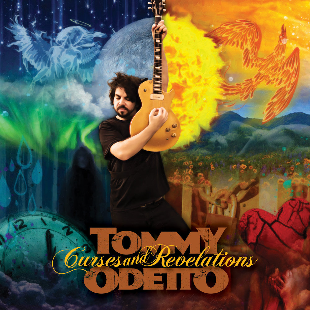 TOMMY ODETTO MUSIC - ONGOING CLIENT