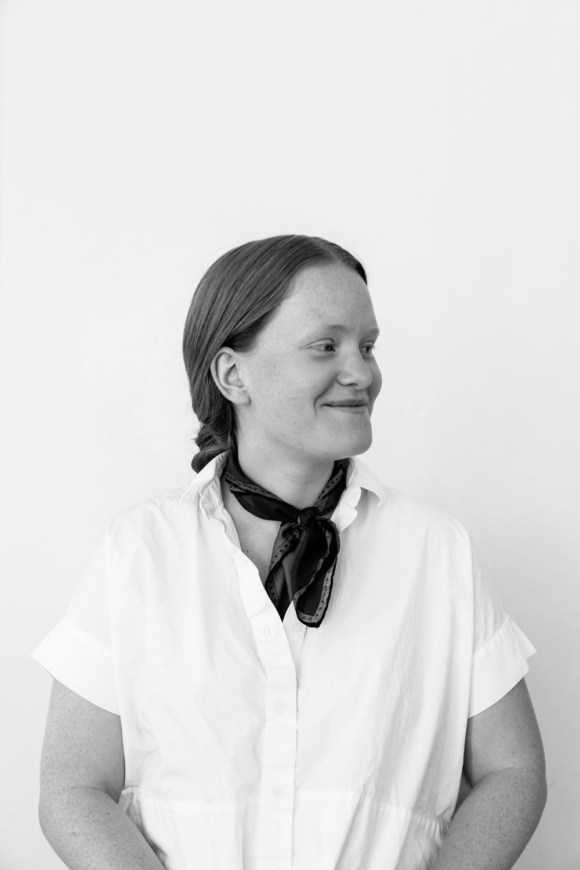 Portrait by   M  arissa Marino