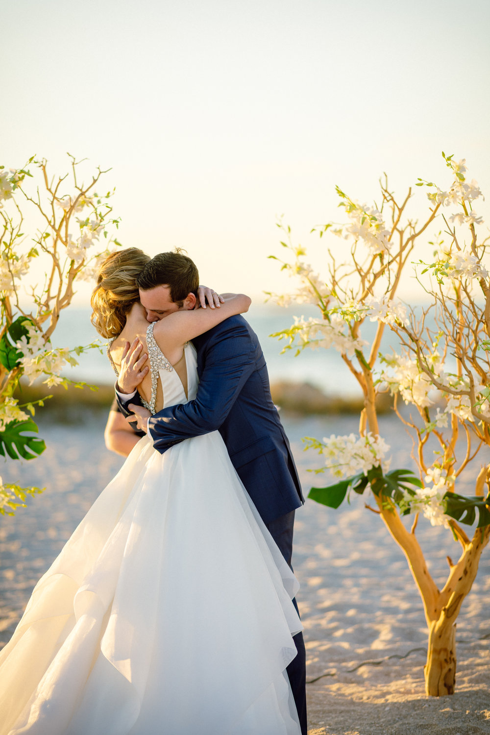 Romantic beach wedding photographer.jpg
