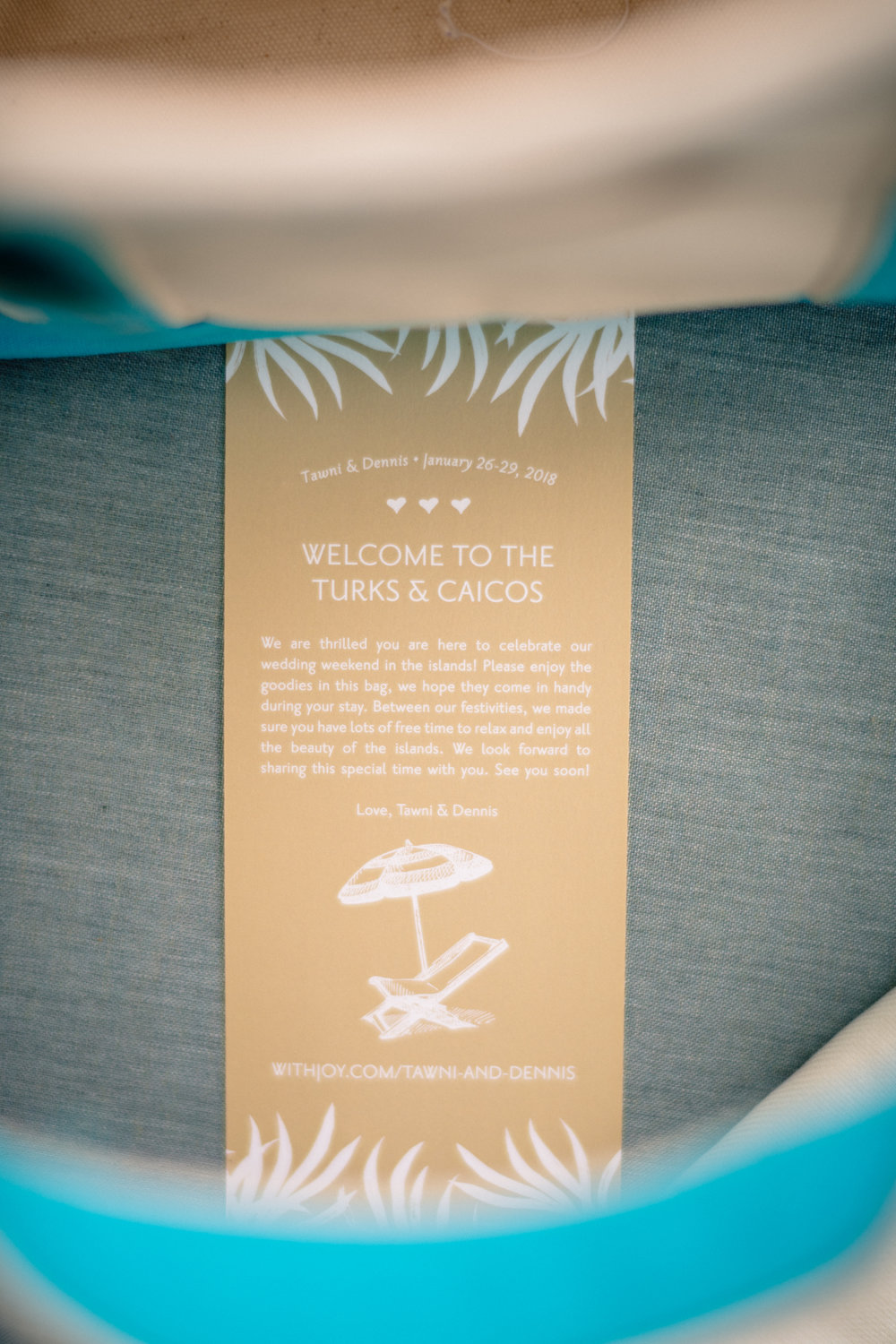 Welcome Kit Message to Guests Matt Steeves Wedding Photography.jpg