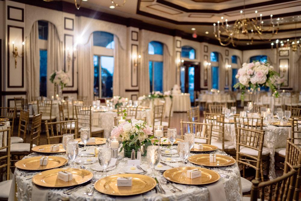 Wedding Reception The Club at the Strand Naples Florida Matt Steeves.jpg