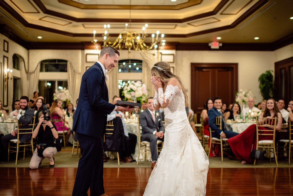 Wedding Surprise Naples Florida Matt Steeves Photography.jpg