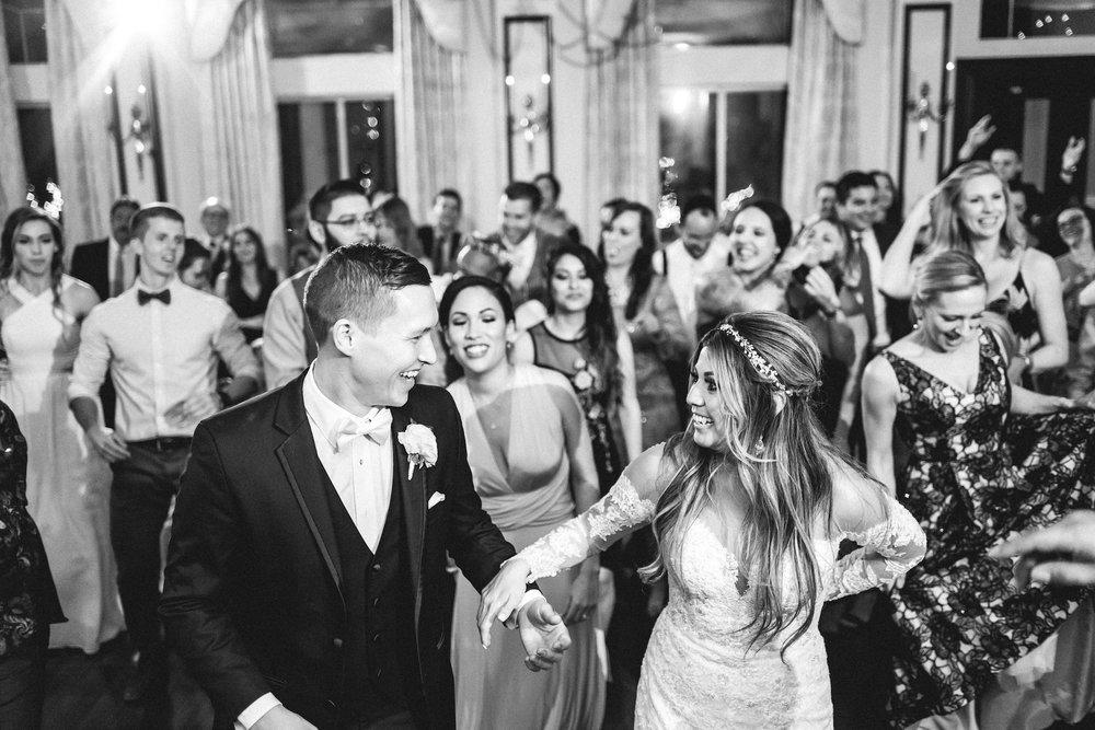 Wedding Reception Candid Photos The Club at the Strand Naples Matt Steeves.jpg
