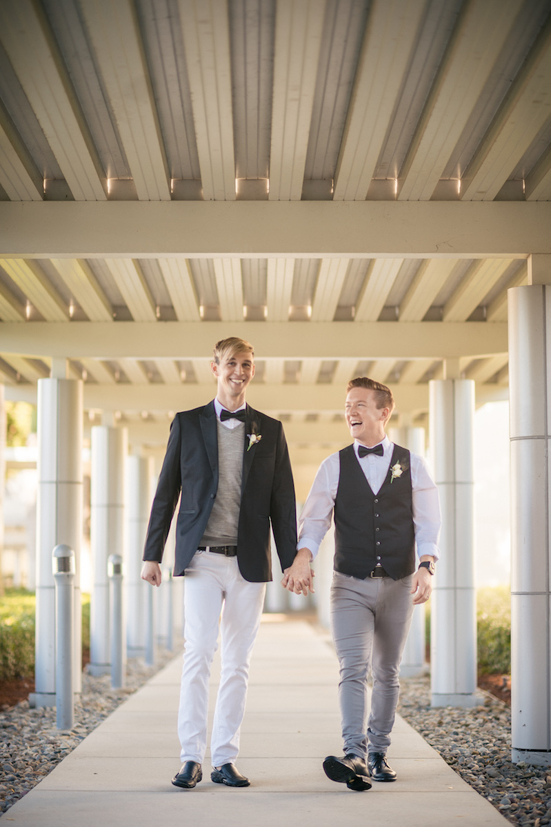 Same Sex Weddings by Matt Steeves Photography Naples Florida 1.jpg