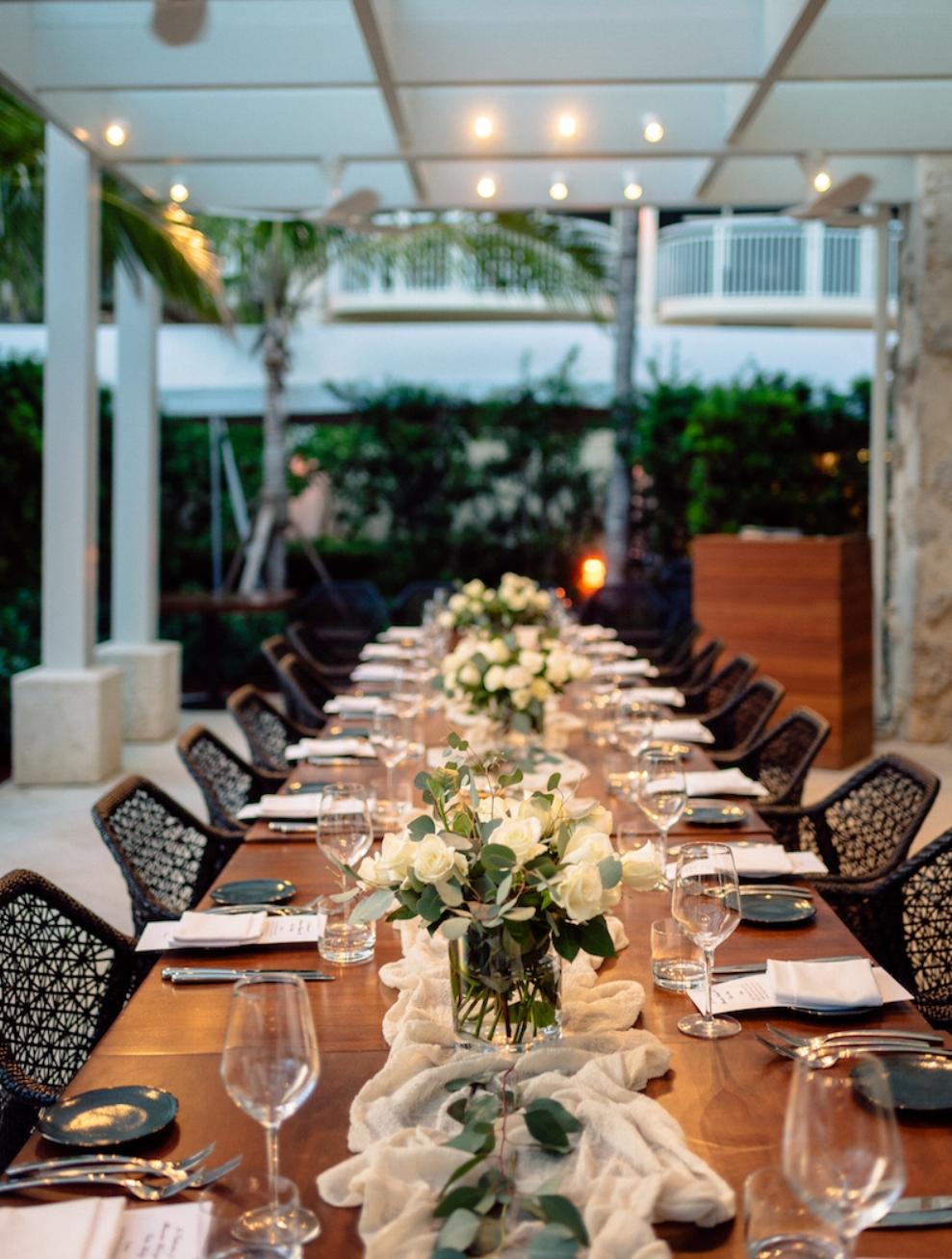 Marco Island Beach Wedding Reception JW Marriott Matt Steeves.jpg