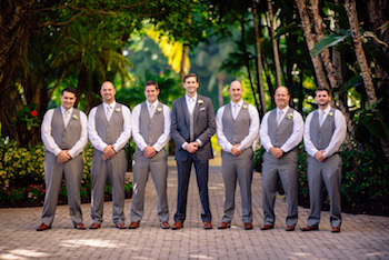 Bridal Party at the Hyatt Regency Coconut Point Matt Steeves Photography 1.jpg