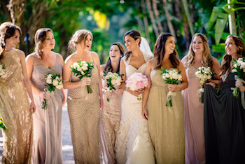 Bridal Party at the Hyatt Regency Coconut Point Matt Steeves Photography 4.jpg