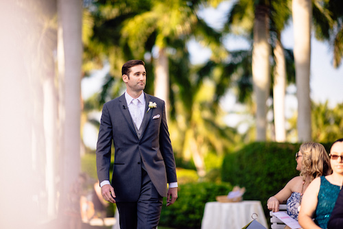 Wedding Ceremony Hyatt Regency Coconut Point Bonita Springs Florida Matt Steeves Photography.jpg