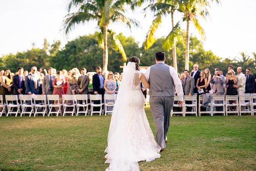 Wedding Ceremony Hyatt Regency Coconut Point Bonita Springs Florida Matt Steeves Photography 3.jpg