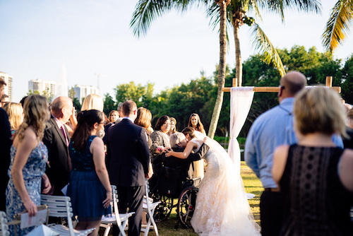 Wedding Ceremony Hyatt Regency Coconut Point Bonita Springs Florida Matt Steeves Photography 4.jpg