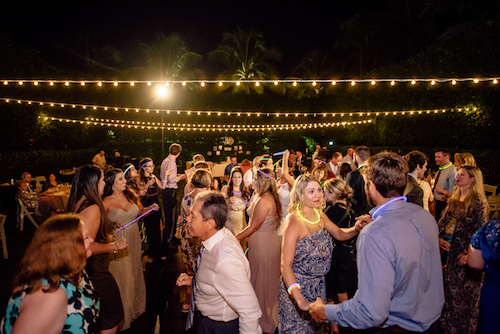 Outdoor Wedding Reception Hyatt Regency Coconut Point Matt Steeves Photography 4.jpg