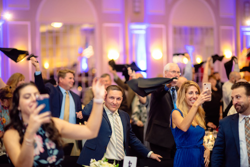 Weddings by Matt Steeves Photography The Chase Center Wilmington Ballroom Reception 2.jpg