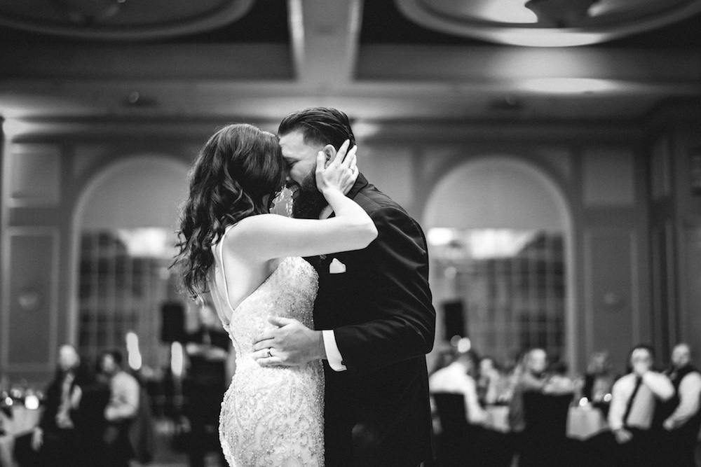 Weddings by Matt Steeves Photography The Chase Center Wilmington Ballroom Reception 4.jpg