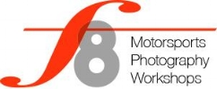 F8 Motorsports Photography Workshops