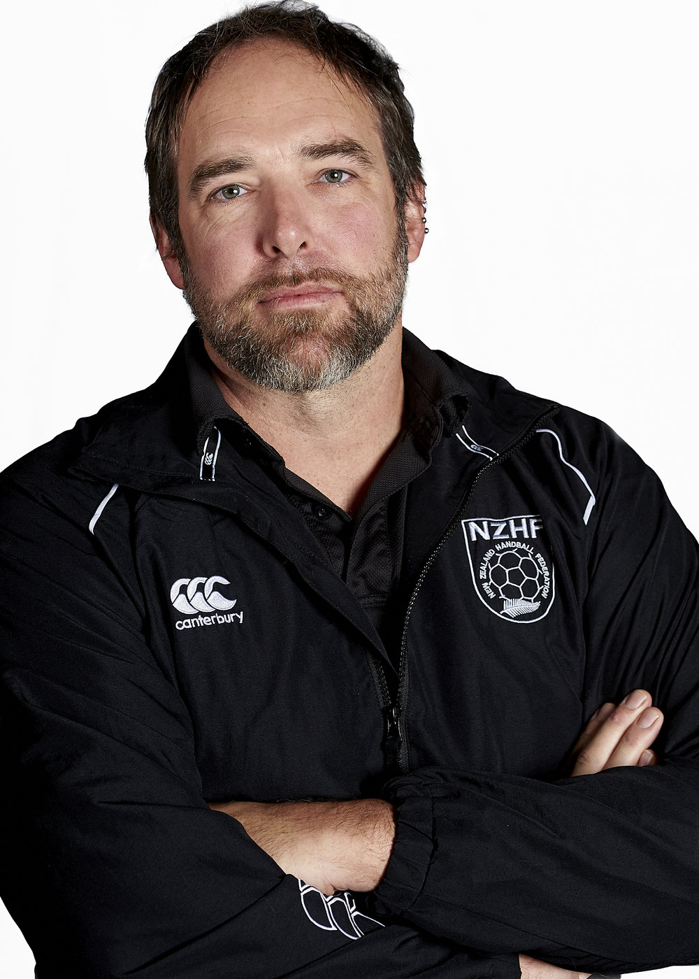 Benjamin Birkenhake (Coach), Canterbury