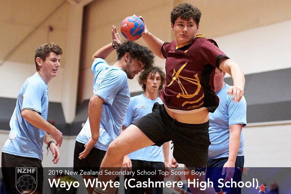 2019 Boys Top Goal Scorer Wayo Whyte Cashmere High School.jpg