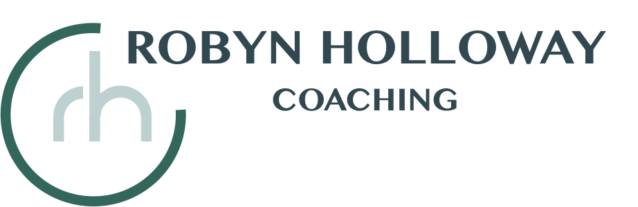 Robyn Holloway Coaching