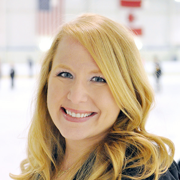Tara Kay Willis, Coach for IceLiners Synchronized Skating Team