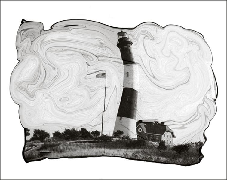 Fire Island, N.Y.
