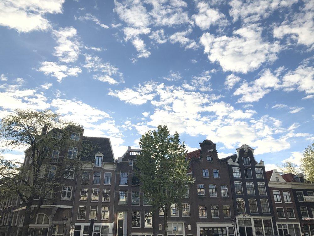 Amsterdam | April 2017