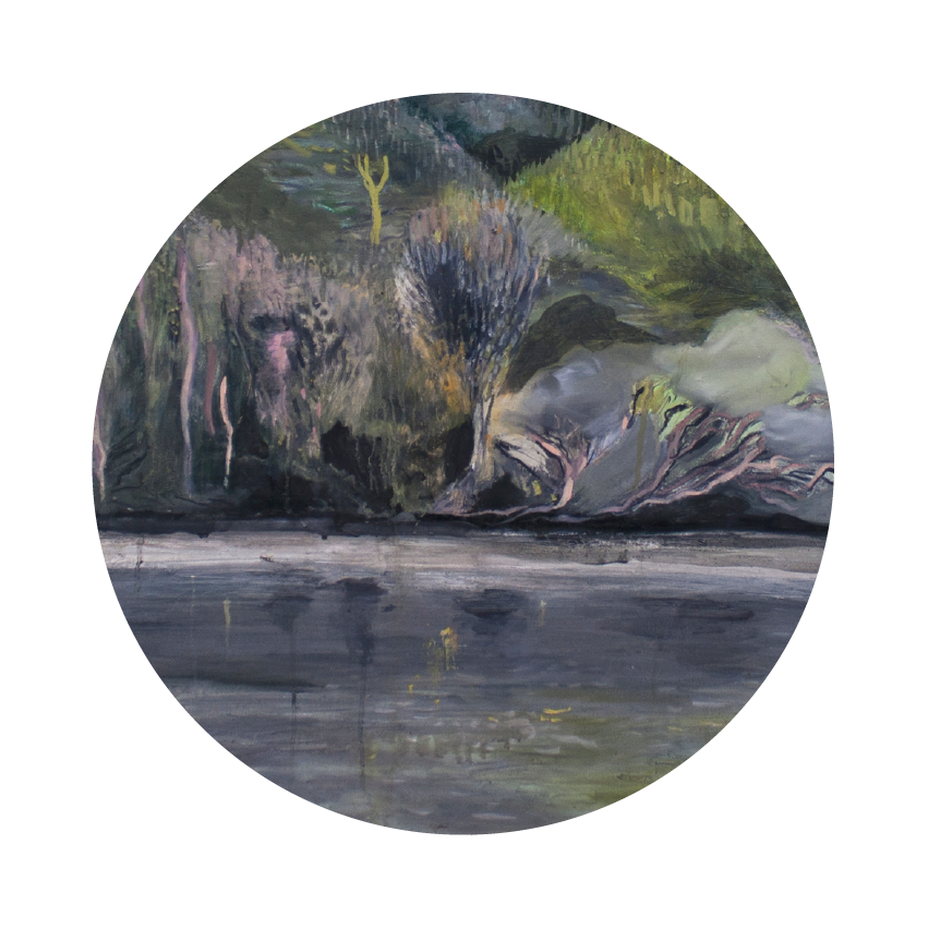 Stacey Morrissey paints under the alias S A Betts. She received a BA in Illustration from the University of Brighton and has since exhibited work in Brighton, London and Auckland.
