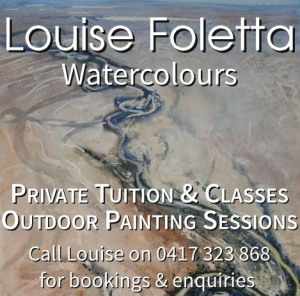 Louise's website