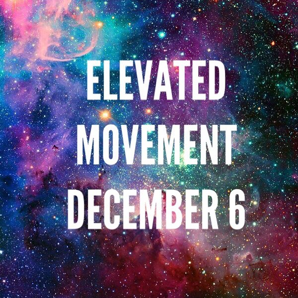 GO CHECK OUR FACEBOOK PAGE!! We have a music teaser to our Elevated Movement Class! We are so excited to have { @spaceshipearthmusic } DJ for you!! You are in for a treat. 💓✨