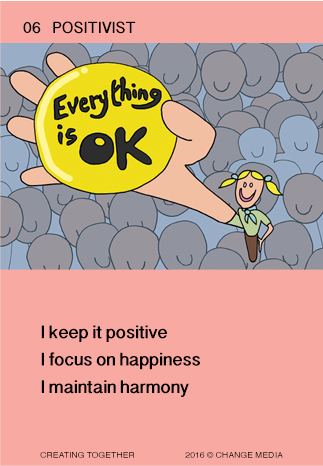 Positivist