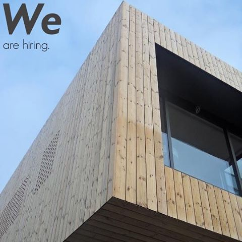 Grads and Registered Architects (3+ years)  We are hiring - strong, passionate design drivers with experience in detail documentation drawing. You will be leading projects from inception to completion and working directly with client, consultant teams and authorities so you'll need to be a self-starter and be able to work autonomously. This is a long-term career opportunity with scope to grow with an up and coming Sydney practice. If you are motivated, social, pro-active and most importantly highly passionate about architecture we would love to speak to you!  For full job description, see link in bio 👆🏼