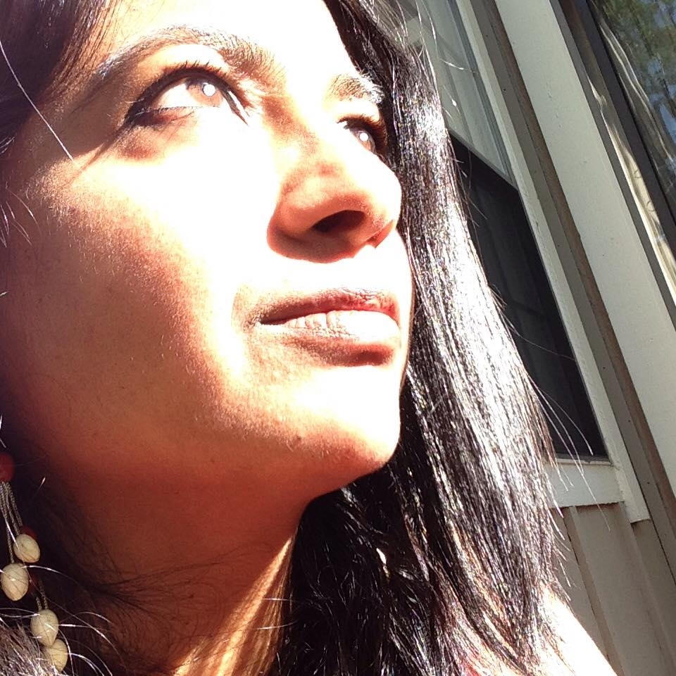 Lakshmi Nair,  Founder/ Principal Instructor: Satya Yoga Collective