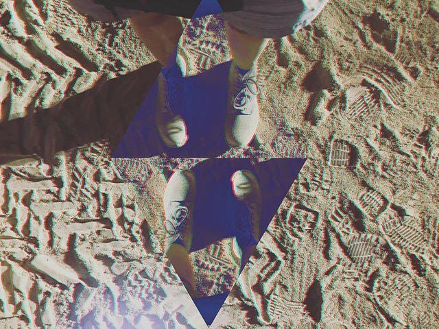 We love you, Aluna. Missin' rolling around in that Playa dust for you✨#alunaburningman #burningman2017  #burningman #wcw #sonic #experience #collaboration #interactive #love #losangeles #almamaddr #colombia