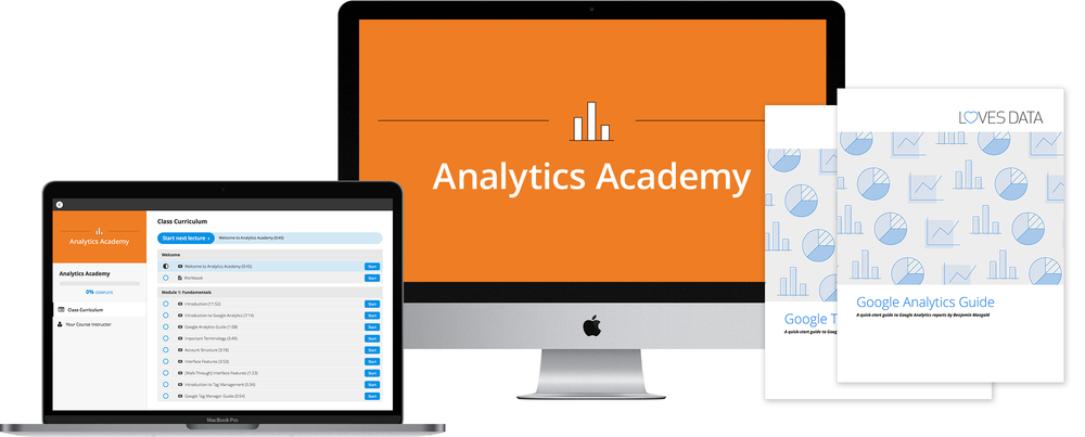 Analytics Academy Course