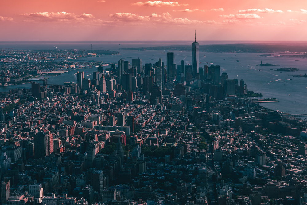New York City Parties