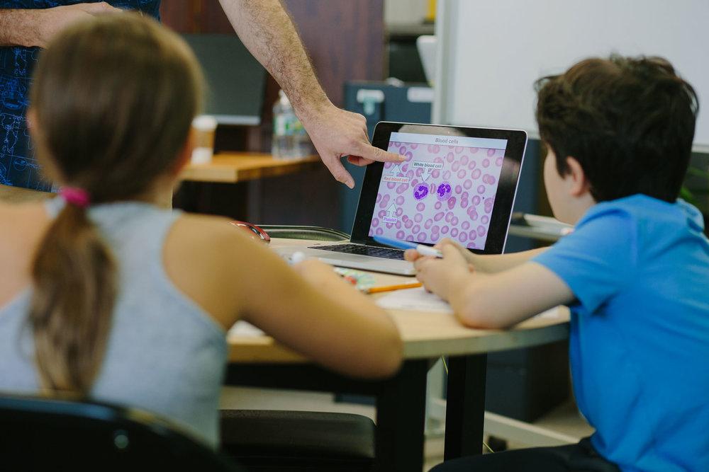 STEM  Learning Center NJ - STEM After School NJ