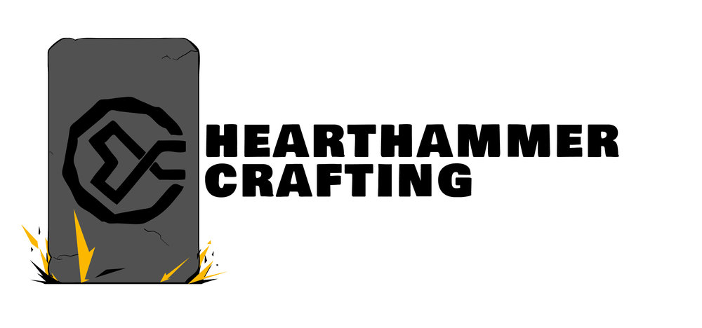 Hearthammer Crafting