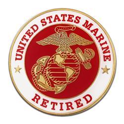 U.S.M.C. Retired