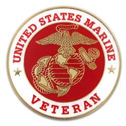 U.S.M.C. Veteran