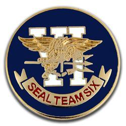 U.S.N. Seal Team 6