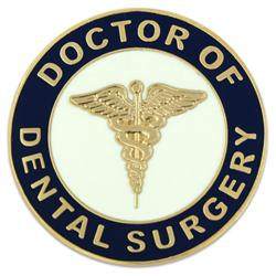 Doctor of Dental Surgery