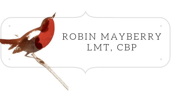 Robin Mayberry LMT