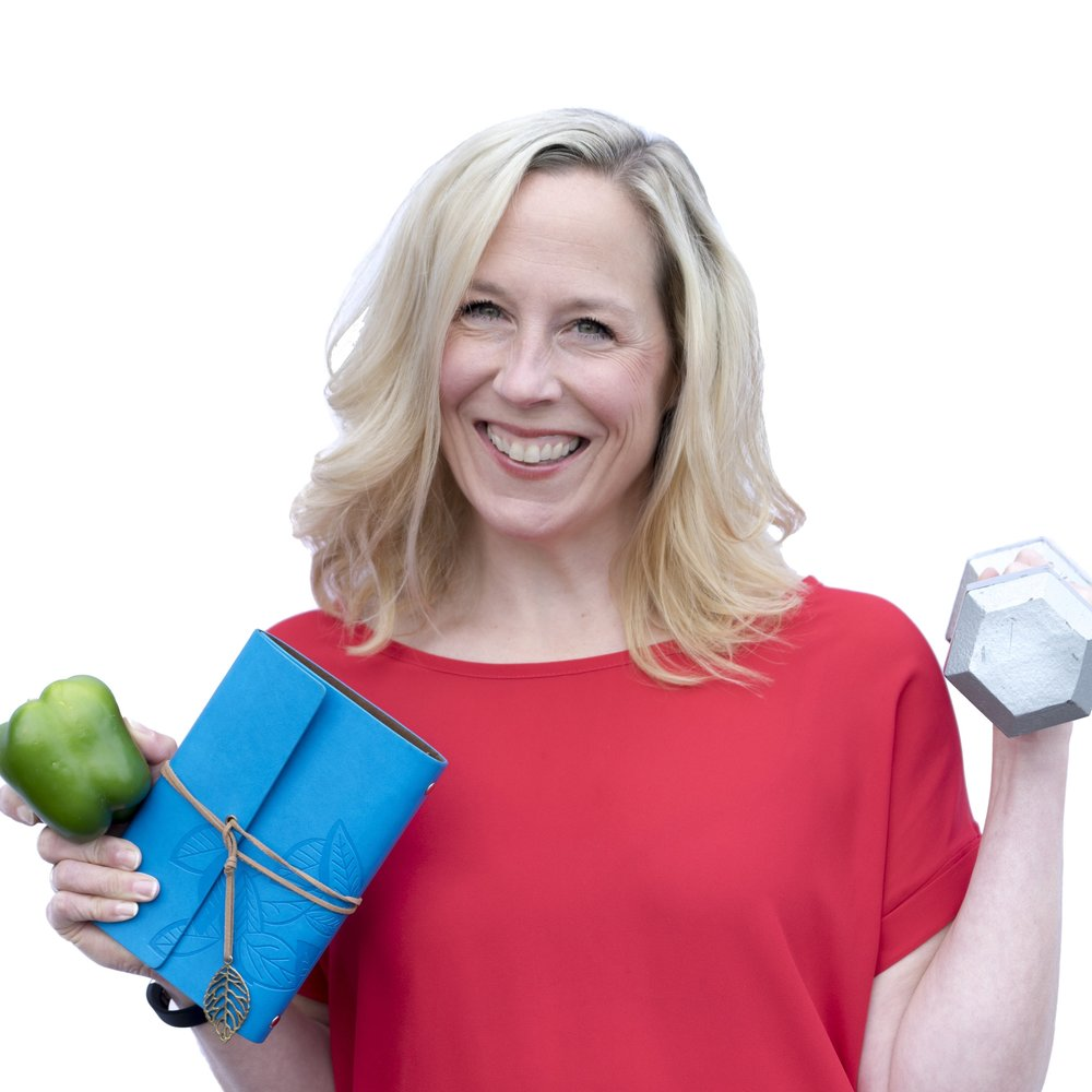 Christa King is the CEO & Founder of Fitlandia. She's also a recovered dieter. After reaching her highest weight of 192, she hit a wall and was determined to crack her own code for a making a healthier lifestyle change. Leaving a successful, 23-yr career in hospitality behind, she became a certified hypnotherapist, life coach, and nutritional therapist. By putting these pieces together, she saw what was truly missing in the diet and fitness industry: a holistic approach that starts with strengthening the mind. Her signature Mind Zoning® process helps people create new neural pathways in the brain to enable them to make a permanent, lifestyle change.