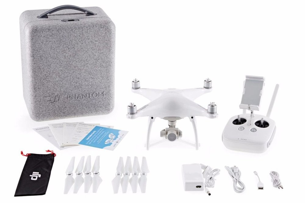 Phantom 4 for sale