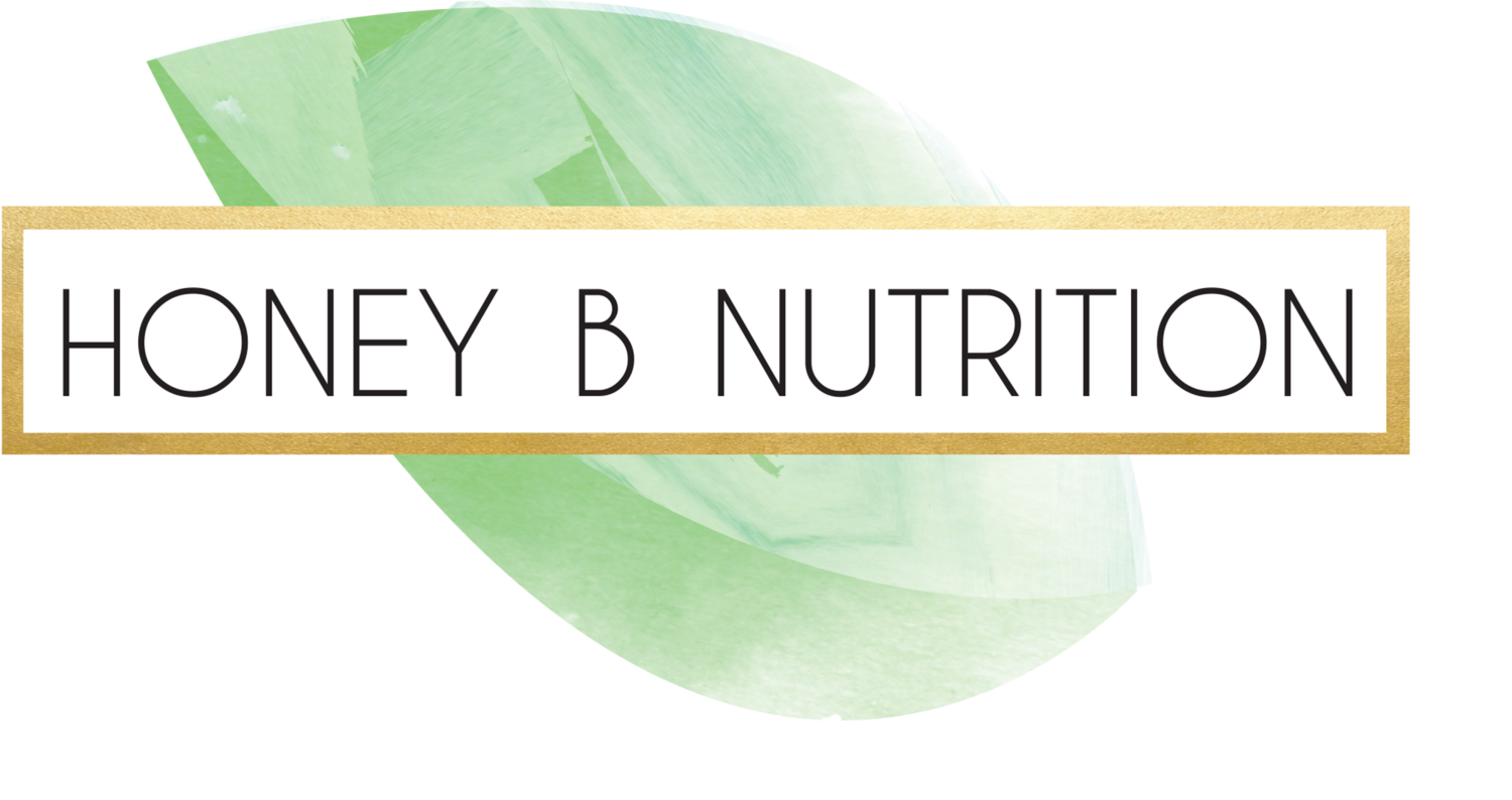 Honey B Nutrition