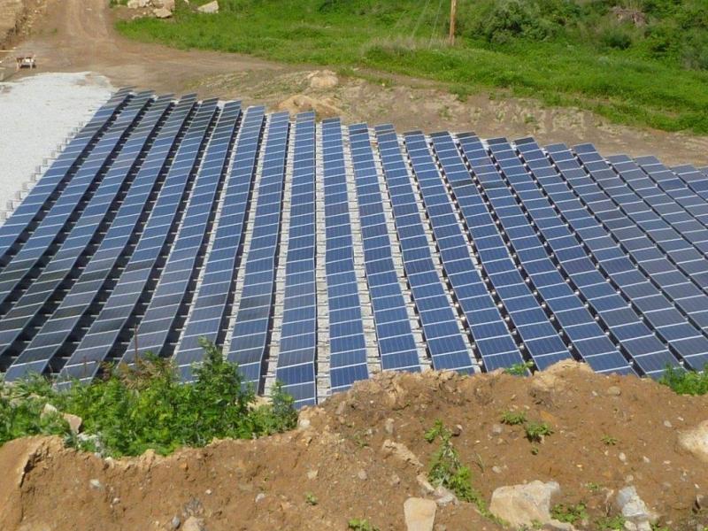 Wantage Solar Farm